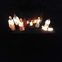 CHRISTMAS CAROLING and ADORATION December 14, 2020 photo album thumbnail 5