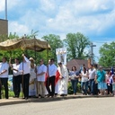 CORPUS CHRISTI PROCESSION 2018 photo album thumbnail 6