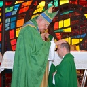 Installation Mass Fr Bachner - 1st Pastor at St Teresa of Kolkata photo album thumbnail 5